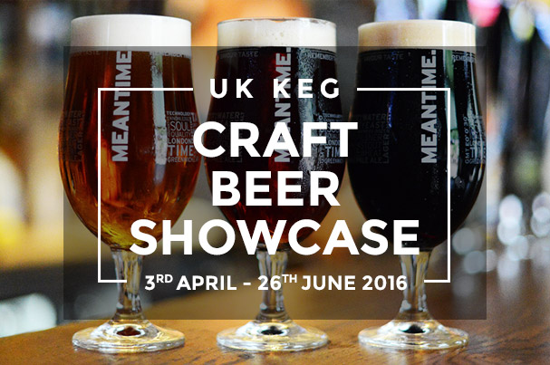 Craft Beer Showcase
